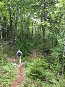 Pigeon Hill Trail