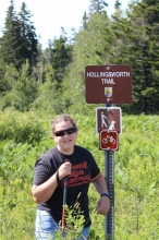 hollingsworth trail