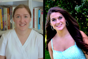 Elaine Hill Nursing Scholarship Winners Announced