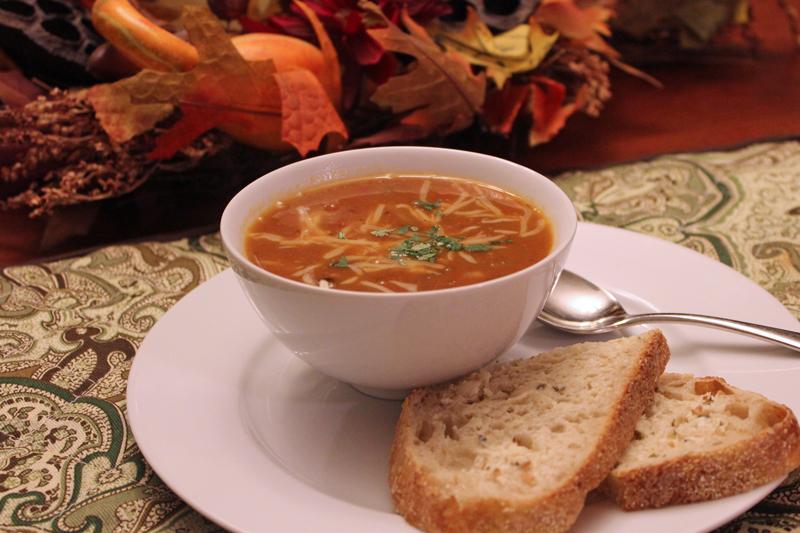 fabulous bean soup