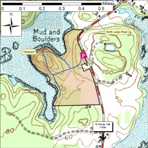 Klondike_Trail-map