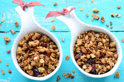 Women's High Protein Granola