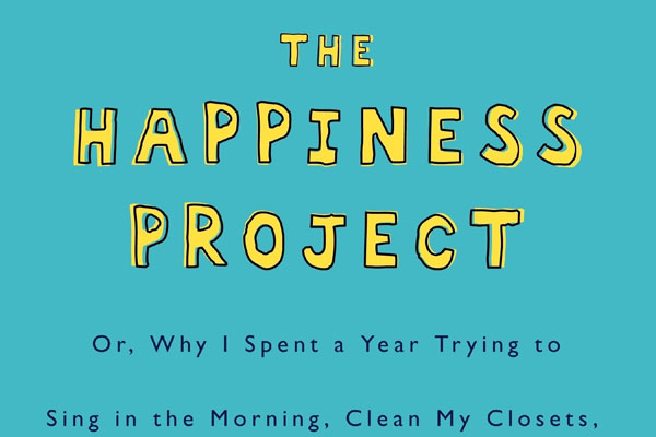 Could You Be Happier?