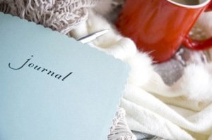 health benefits of journaling