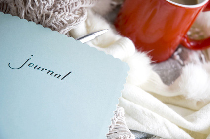 The Health Benefits of Journaling
