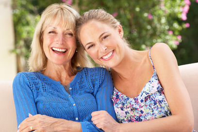 Mother's Day Essay Contest – Win a Salon Package for Your Mom