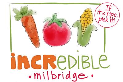 Incredible Edible Milbridge Community Meeting