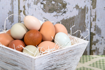 10 Proven Health Benefits of Eggs (No. 1 is My Favorite)