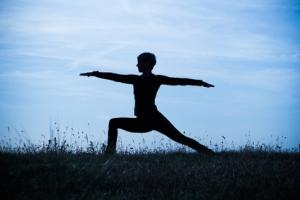 why do yoga