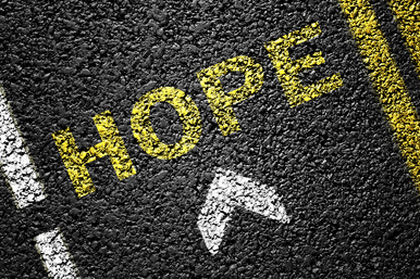 Hope in Rejection