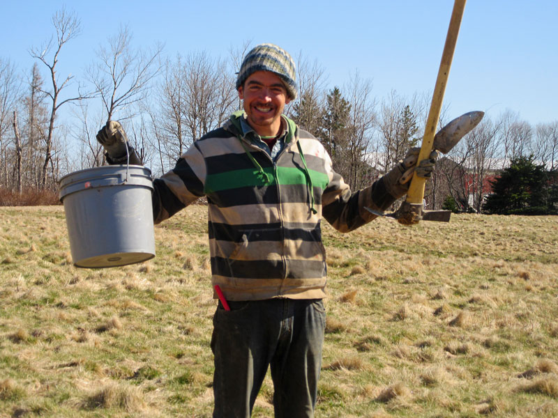 Make a Contribution to Incredible Edible Milbridge with these Volunteer Opportunities!