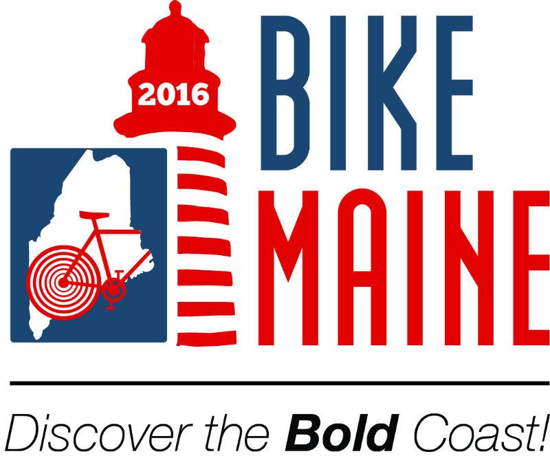 Calling for Volunteers during BikeMaine!
