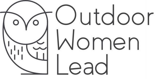 OWL: Outdoor Women Lead logo