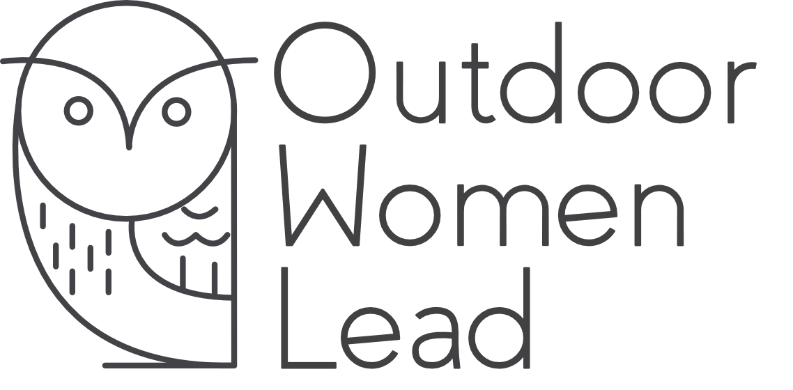 OWL: Outdoor Women Lead logo