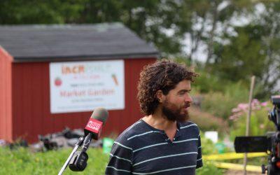 News Center Maine visits Incredible Edible Milbridge
